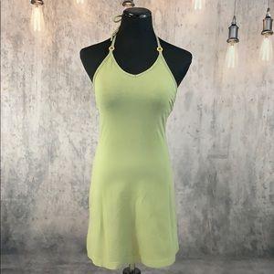 Billabong Halter Dress